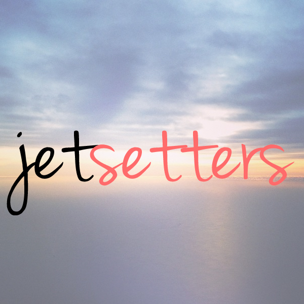 jetsetters: @2travelaholics – part one