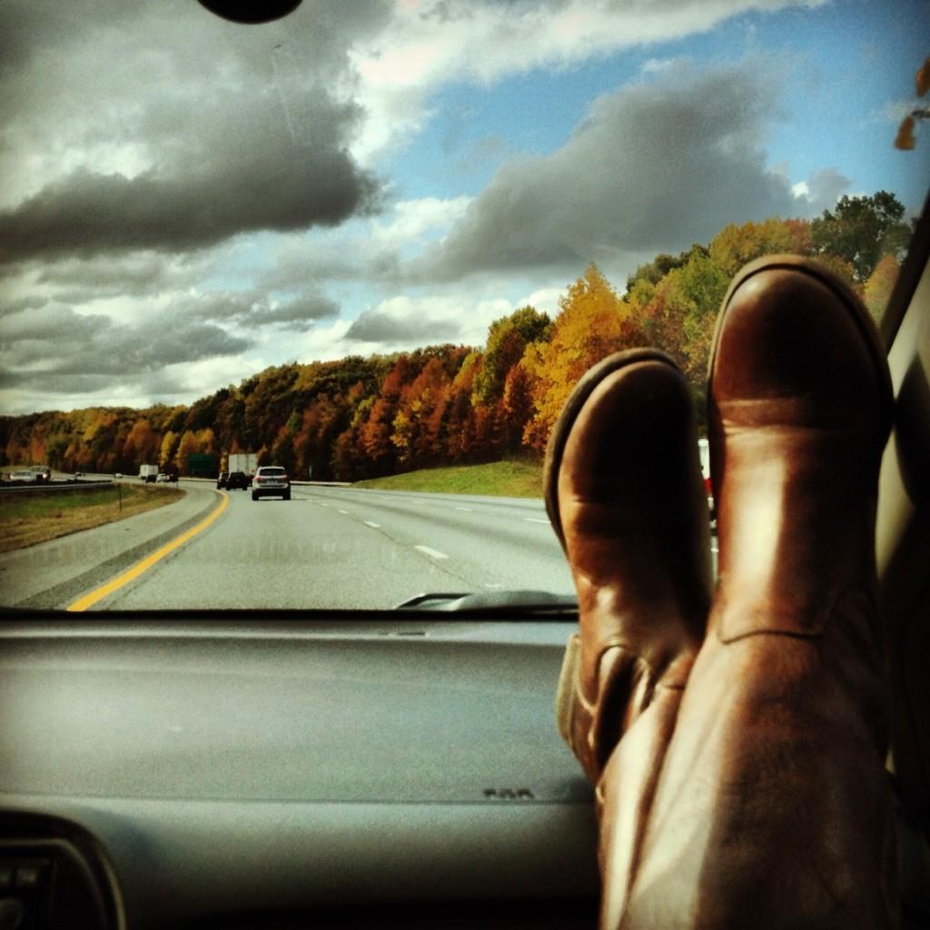 autumn getaway: washington, dc
