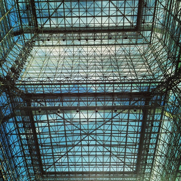 the javits center