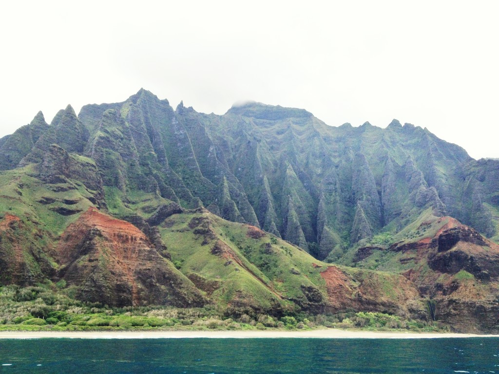 legends of the na pali coast