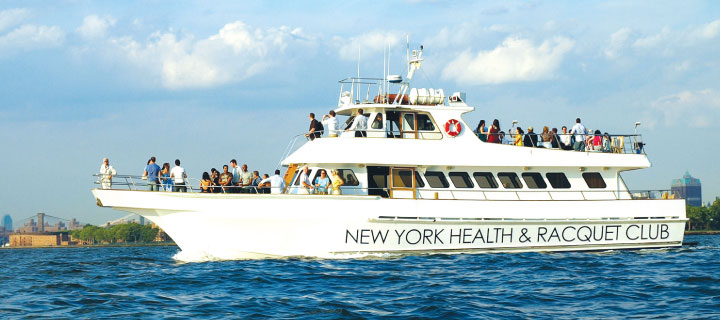 NYHRC Yacht