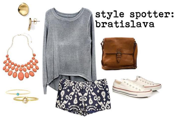 style spotter: bratislava