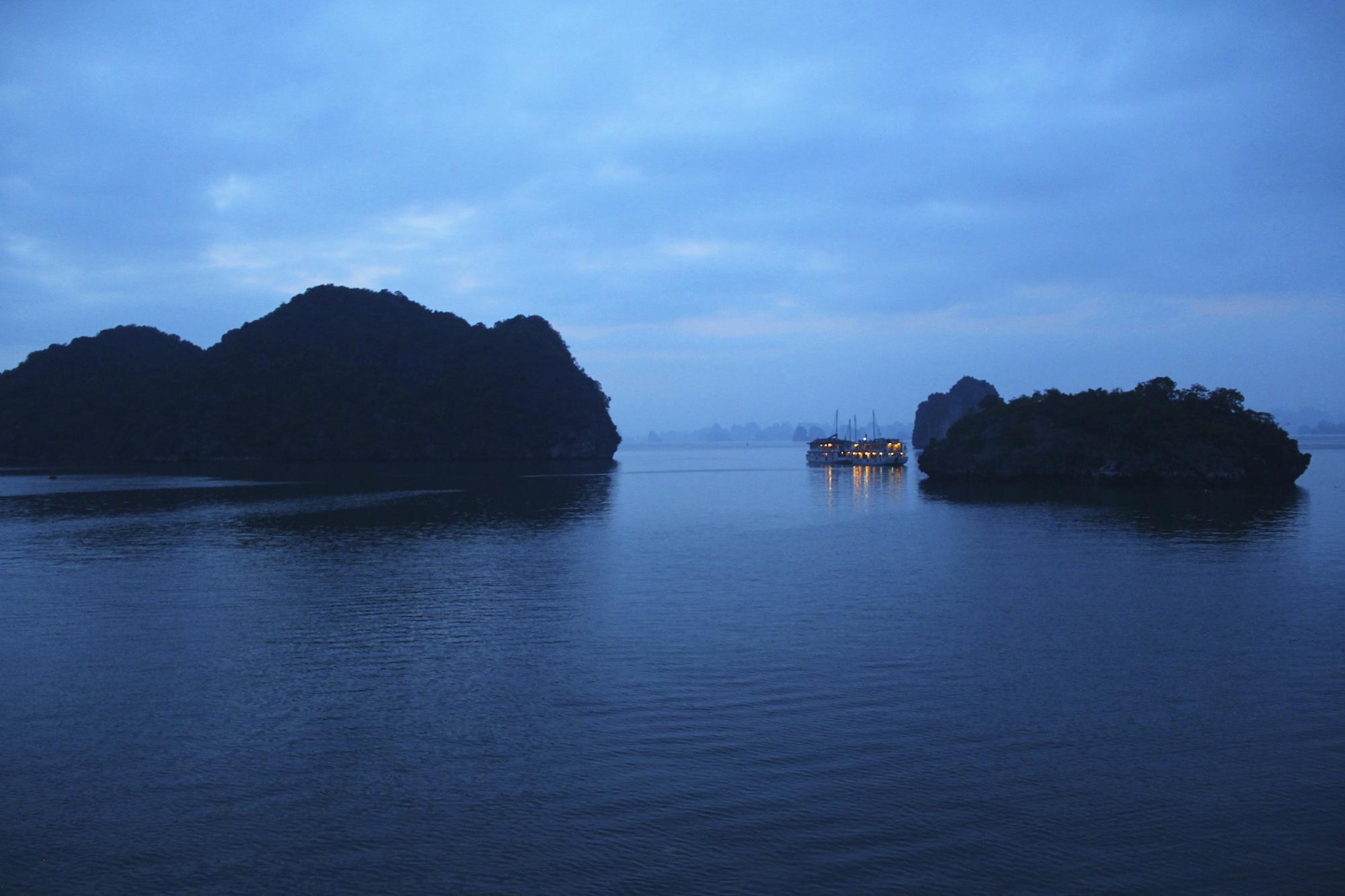 ten days in vietnam // vietnam from top to bottom - the lazy travelers