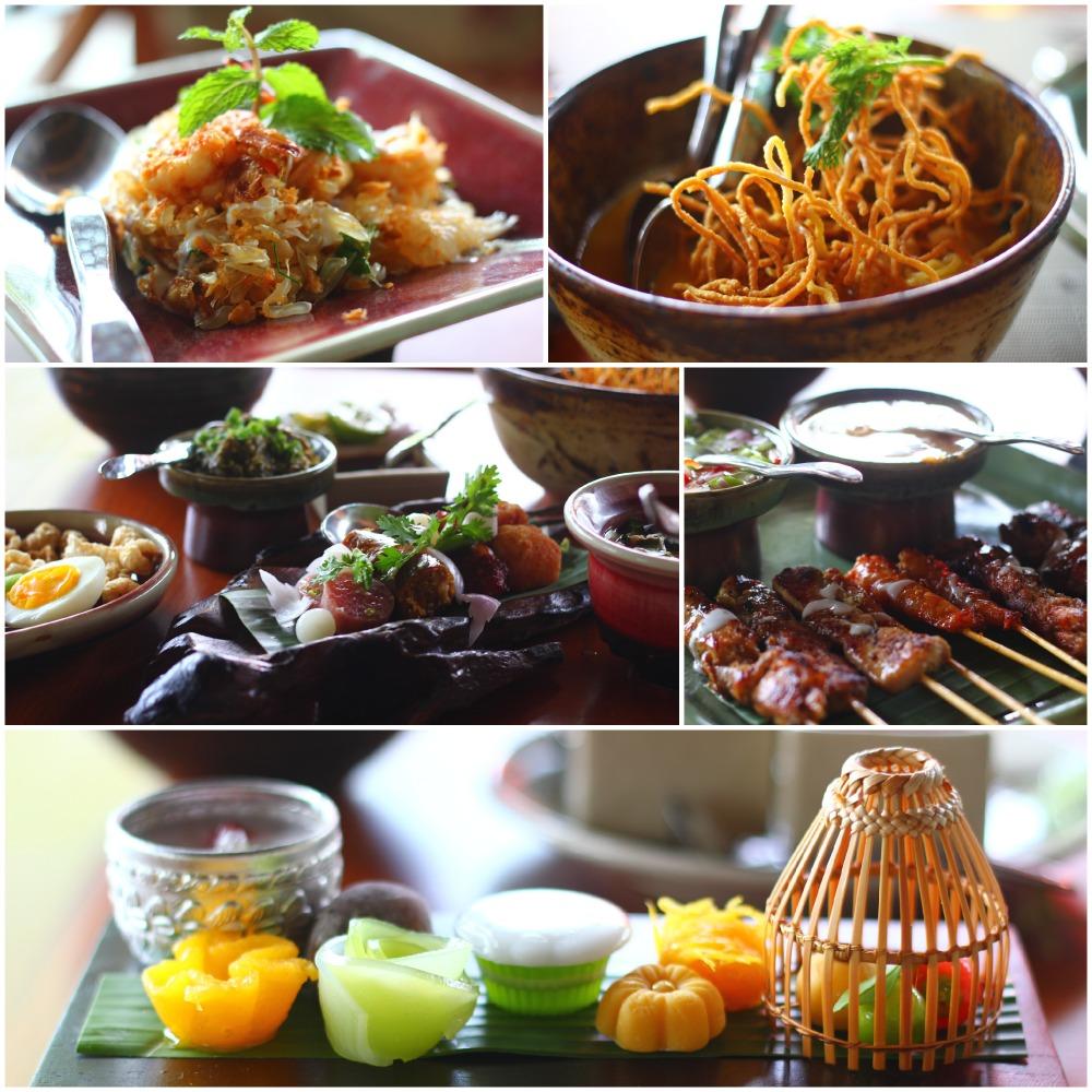 FS Chiang Mai - Lunch