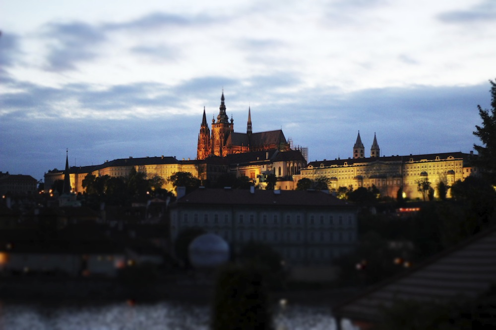 where to sleep in prague: a somewhat comprehensive guide