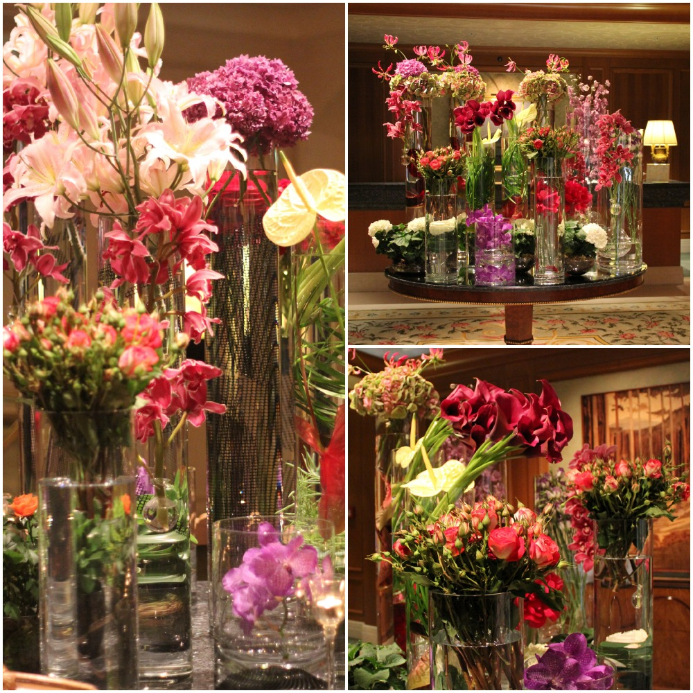 fs prague lobby flowers