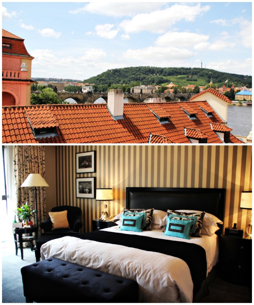 fs prague - room with a view