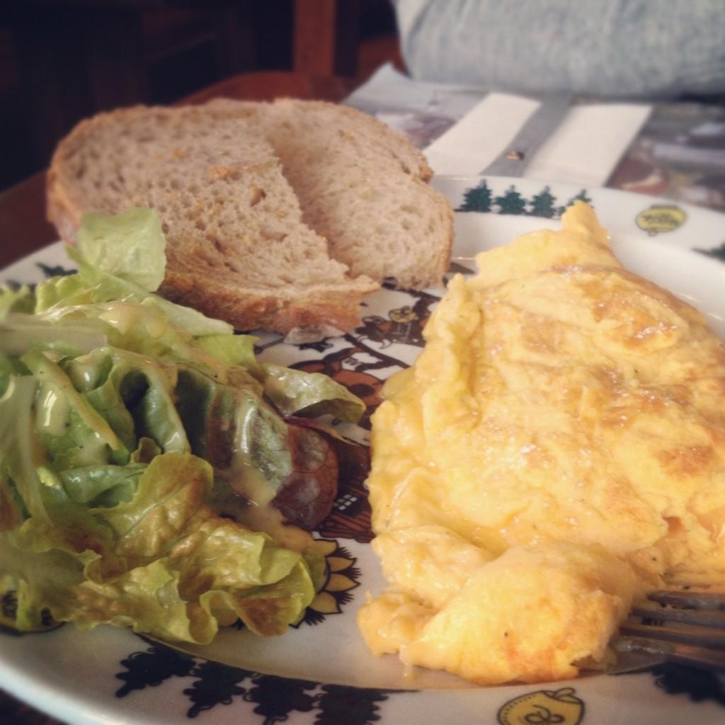 verbier breakfast