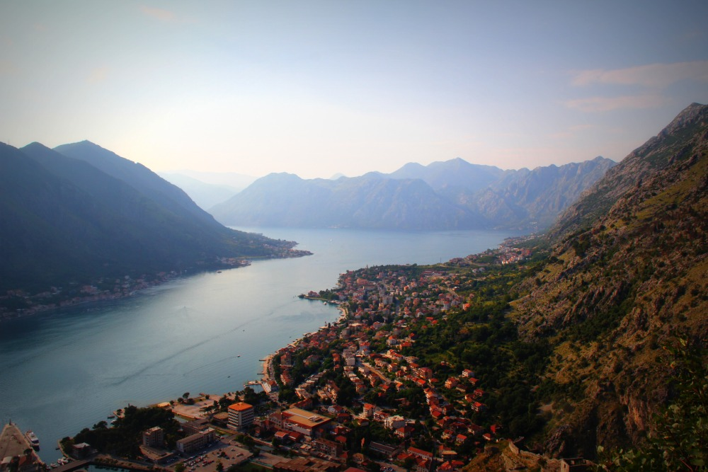 kotor heights