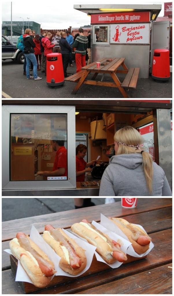 reykjavik hot dogs