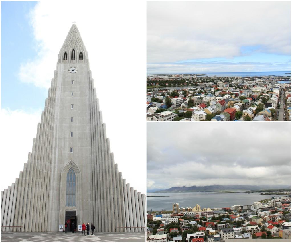 reykjavik sightseeing