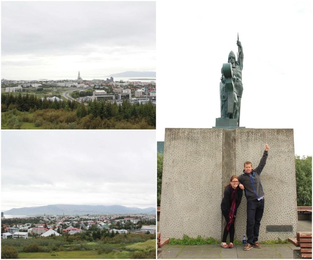 reykjavik vikings!
