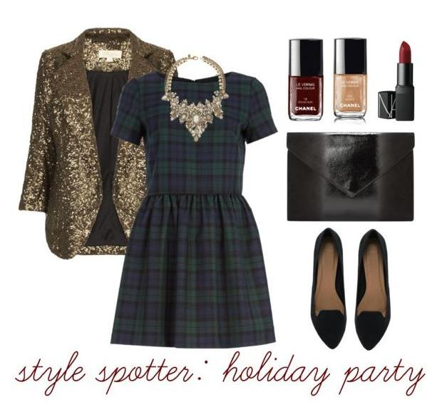 style spotter holiday