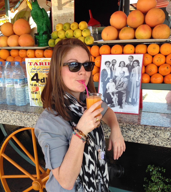 Marrakech - Juice (2)