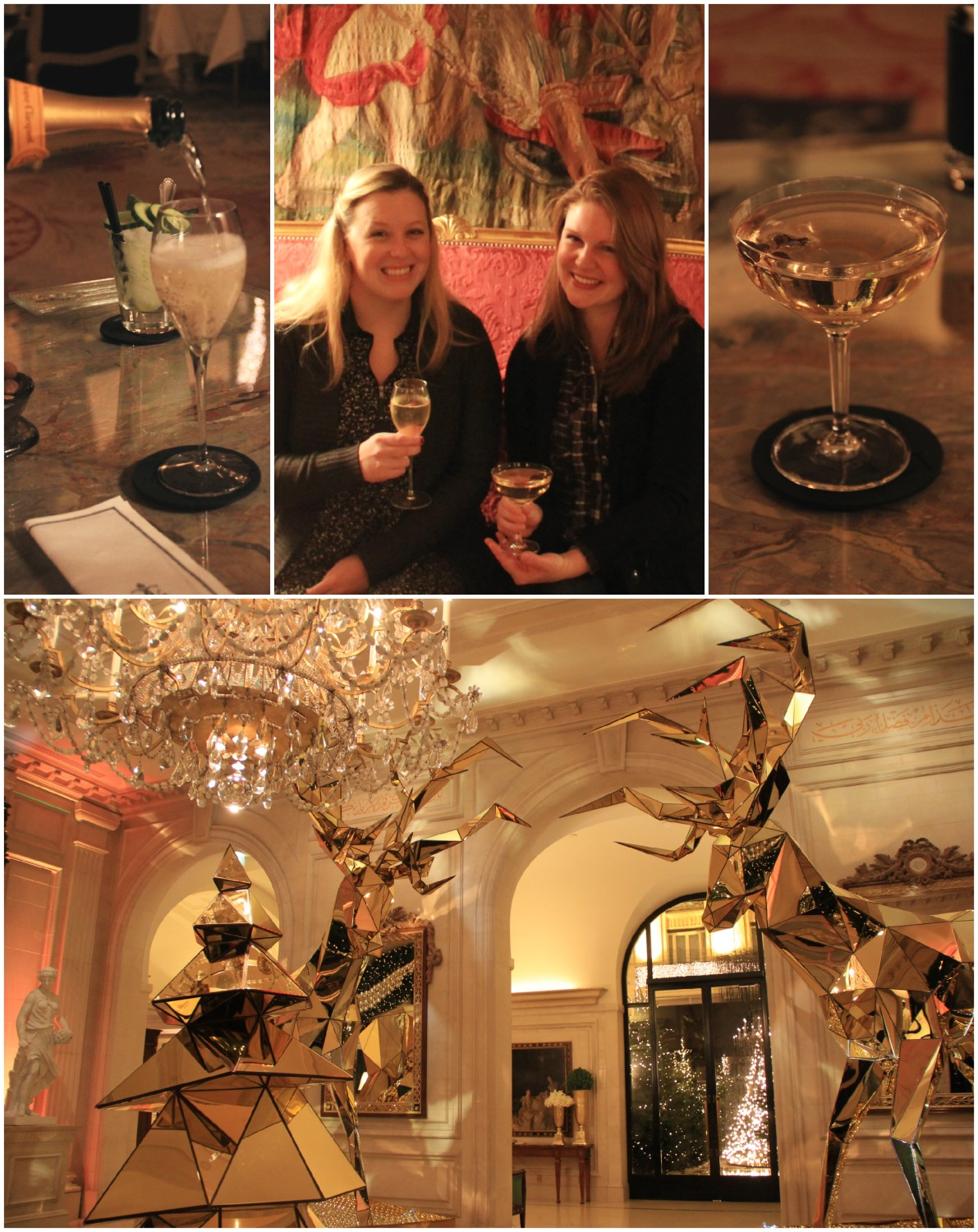le bar - fsparis
