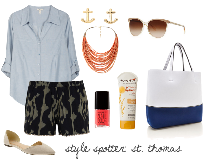 style spotter st thomas