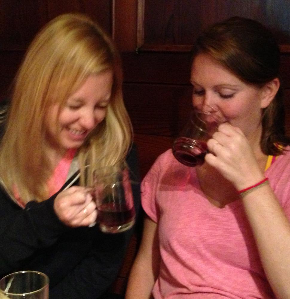 vienna - wine day
