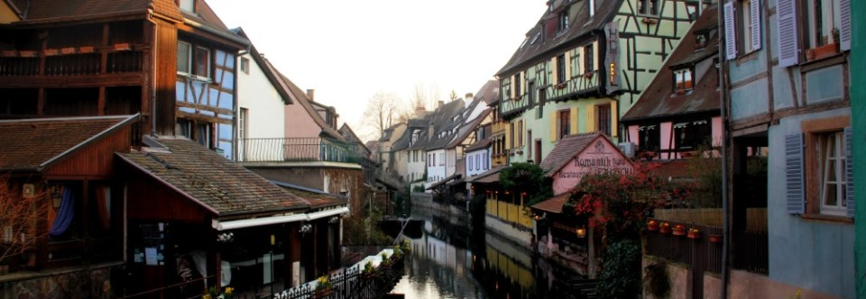 photo escape: colmar & the alsace wine route