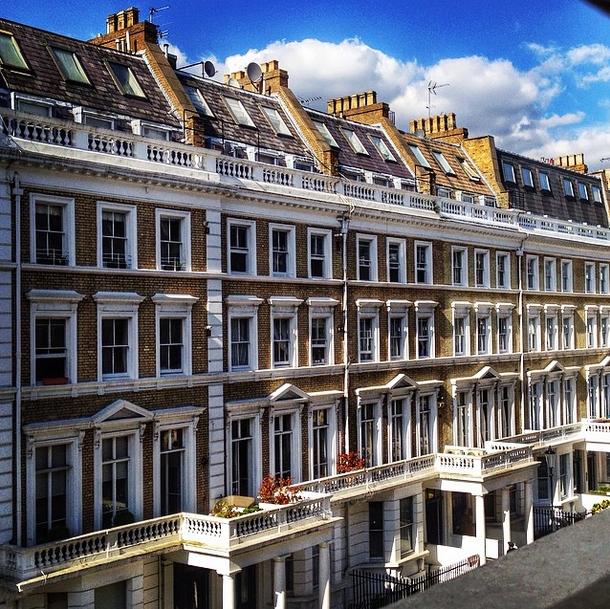 london - kensington