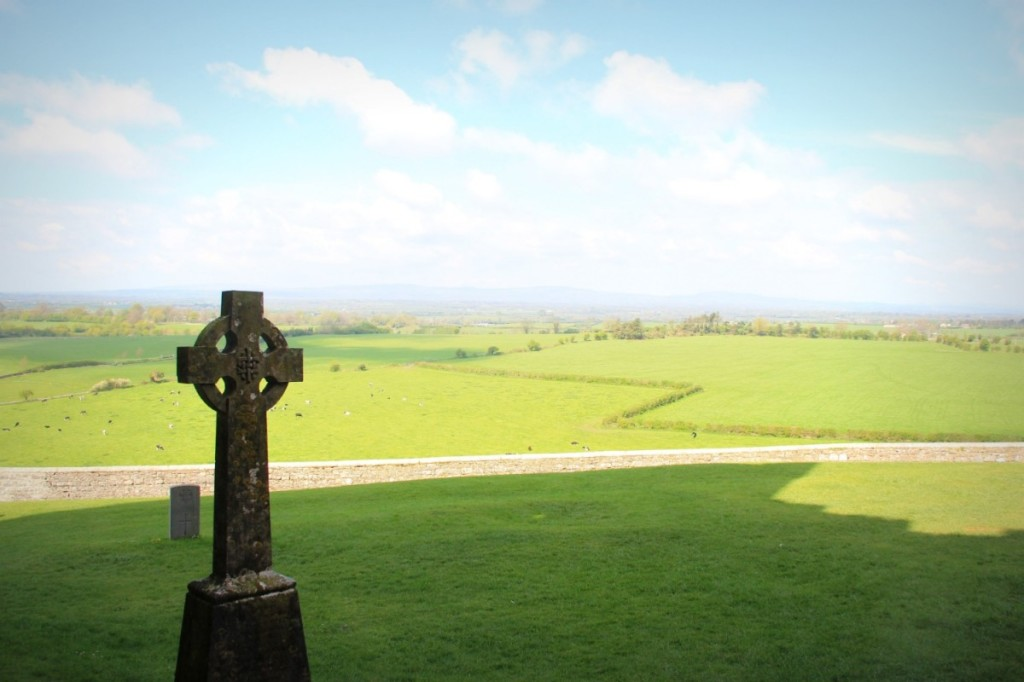 the rock of cashel: a photo essay