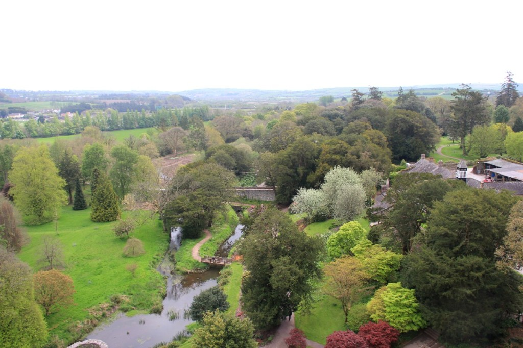 Blarney Castle - Grounds (3)