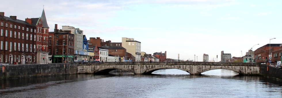 18 hours in cork: kicking back in the rebel city