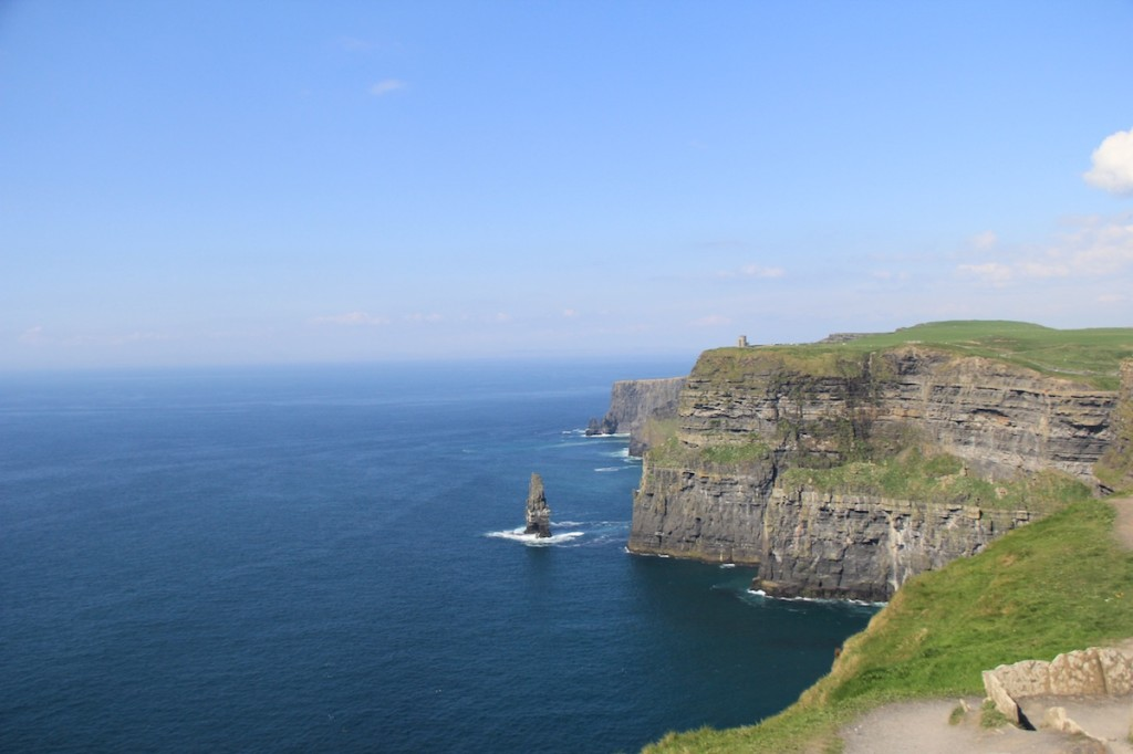 Cliffs of Moher More (2)