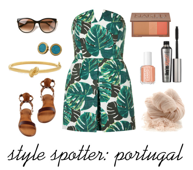 style spotter - portugal