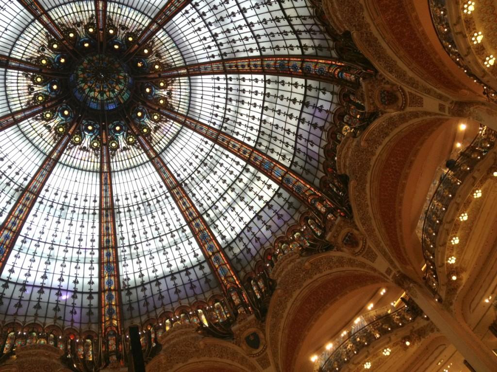 Galleries Lafayette