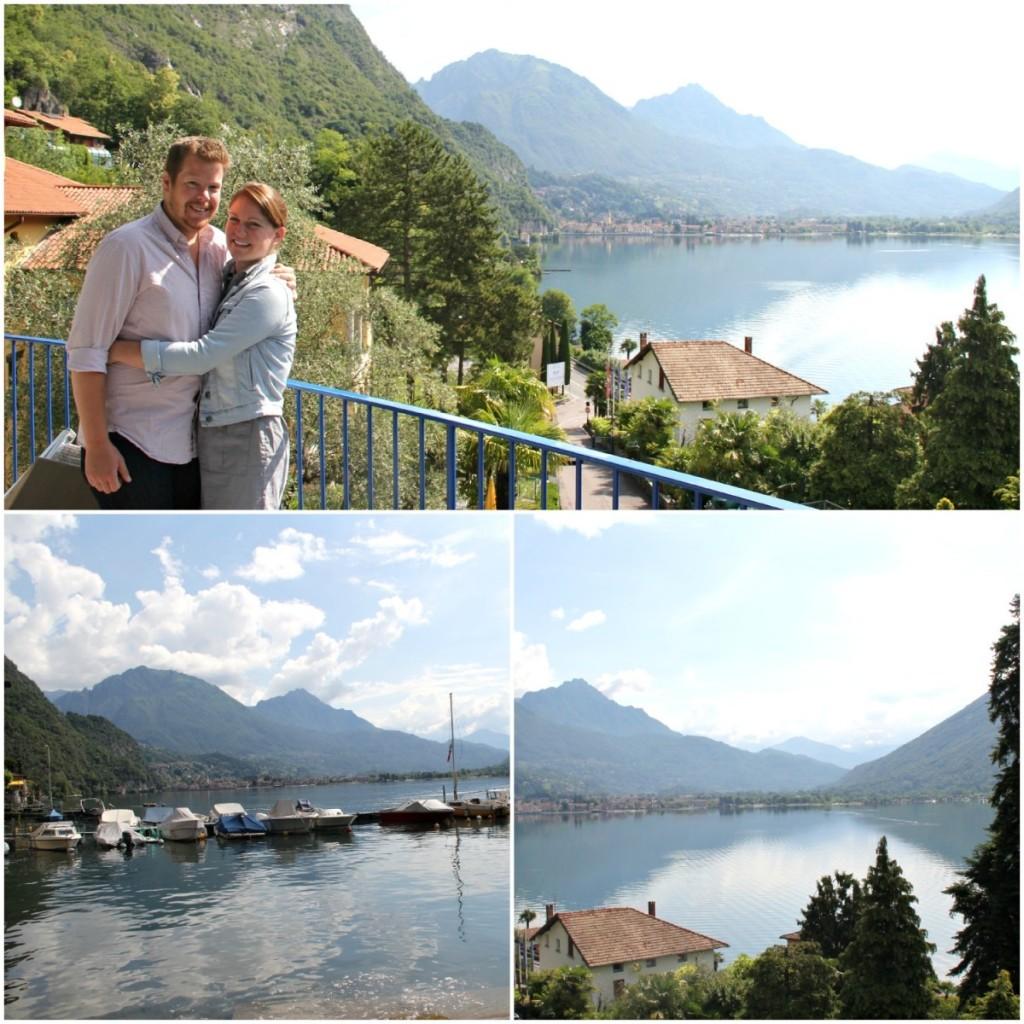Parco San Marco - Lake Lugano
