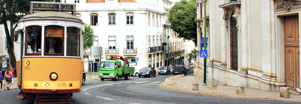 lisbon 101: an introduction to portugal