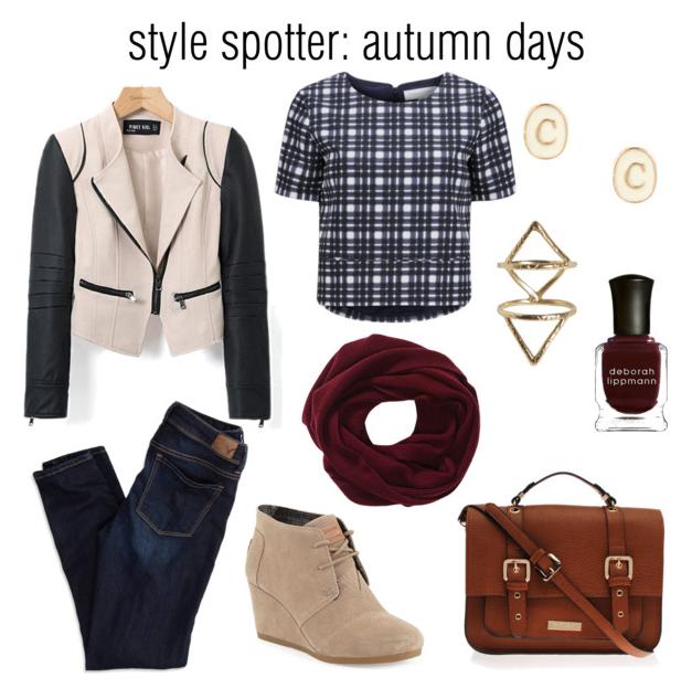 style spotter autumn