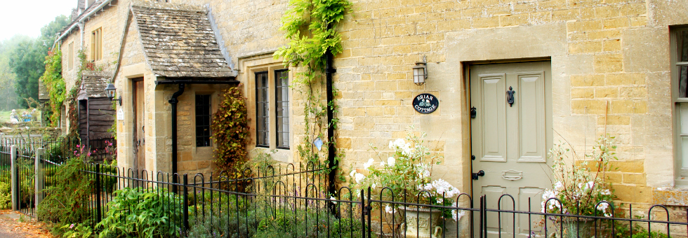 the cotswolds: a photo essay