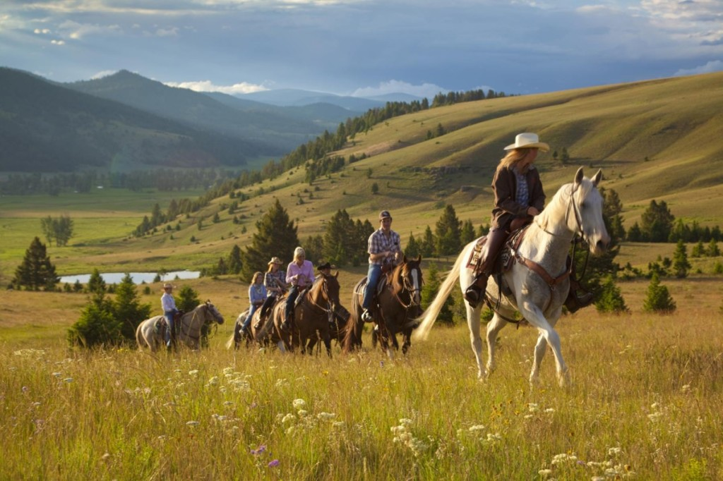 montana-horseback-riders