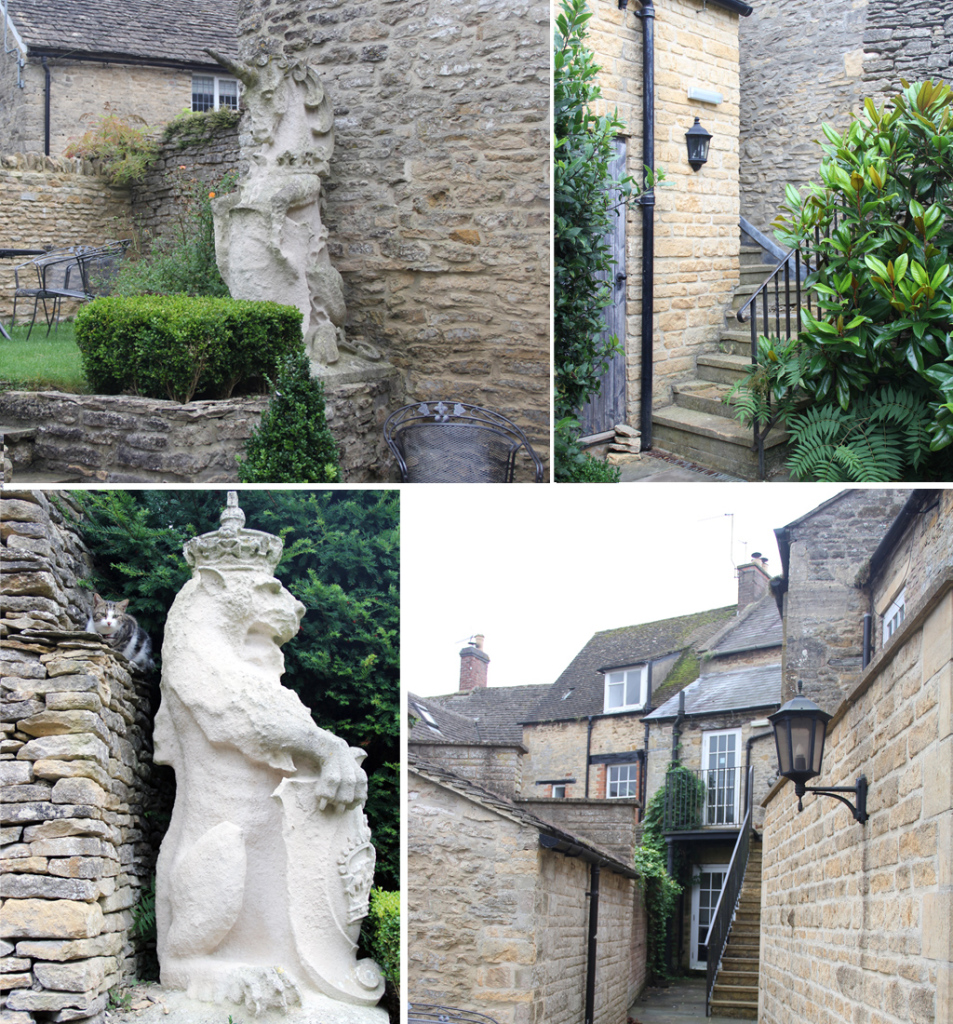 Stow-on-the-Wold - The Unicorn