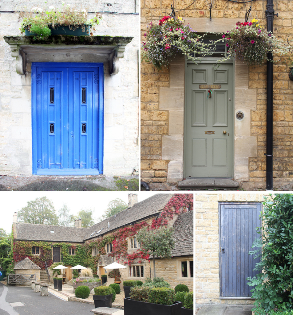 The Cotswolds - Doors
