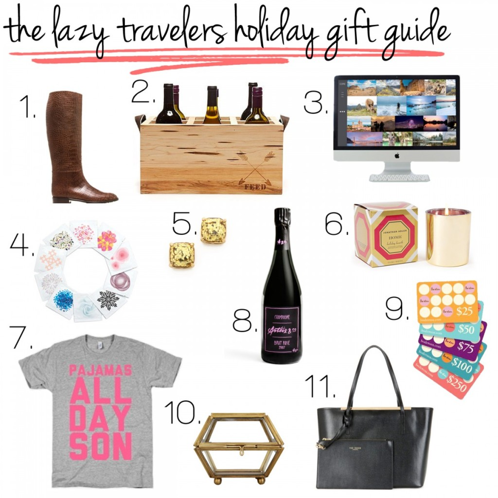 LTholidays Gift Guide