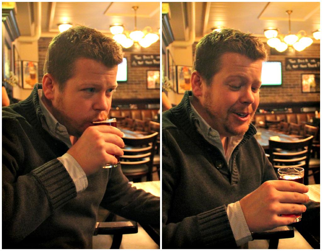 sour beer - oslo, norway