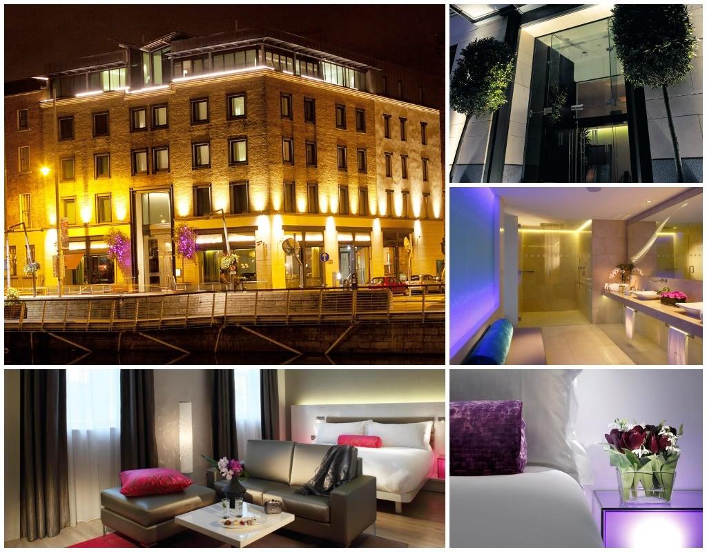 The Morrison Hotel Dublin