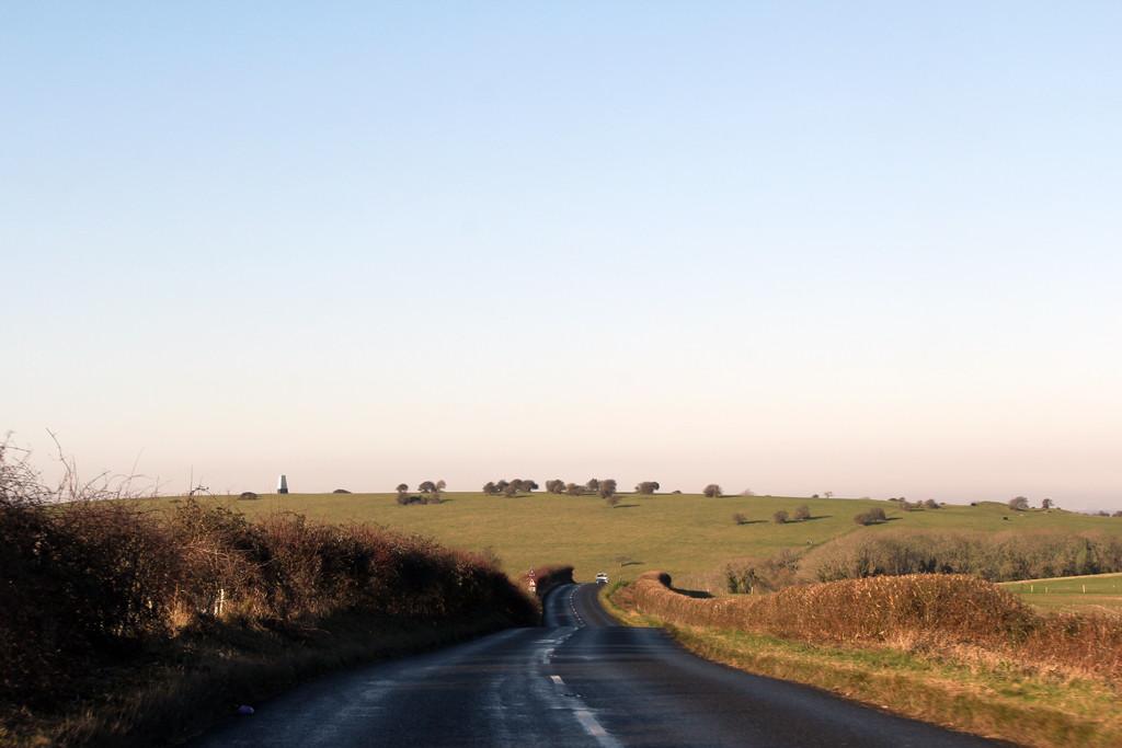 Isle of Wight - Roadtrip