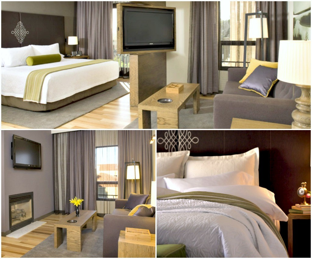 Andaz - Rooms