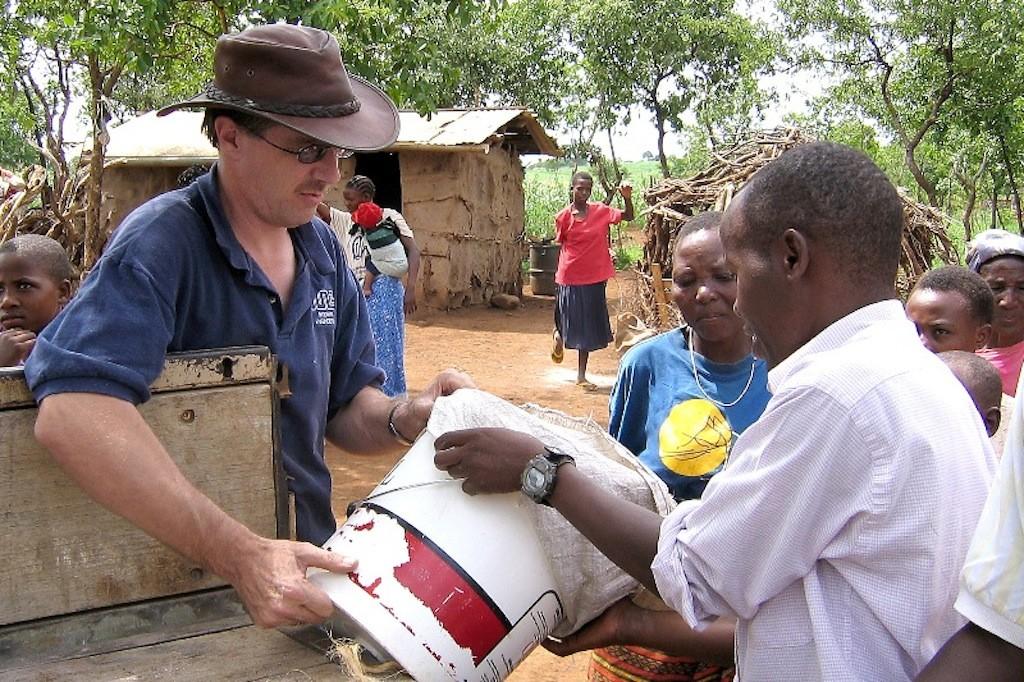 Zambia Helping