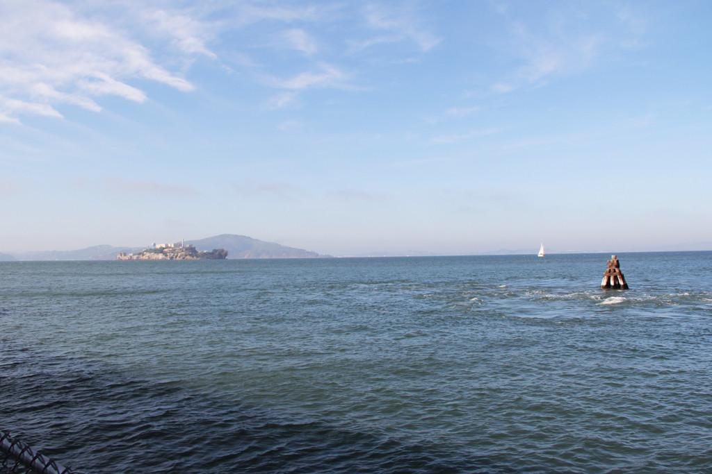 Alcatraz from Fishermans Wharf1