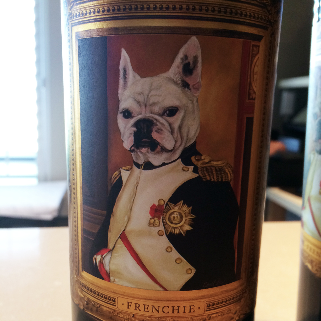 Frenchie - Winery