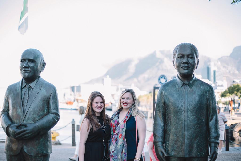 Cape Town - Legends