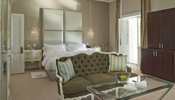Room 4 - Bedroom1