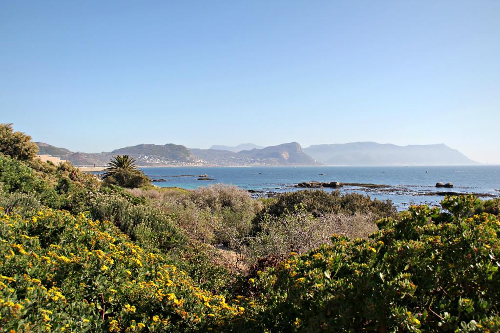 Western Cape - Coastline