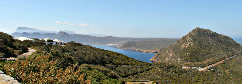 the lazy girls' guide to exploring south africa's western cape: part 2