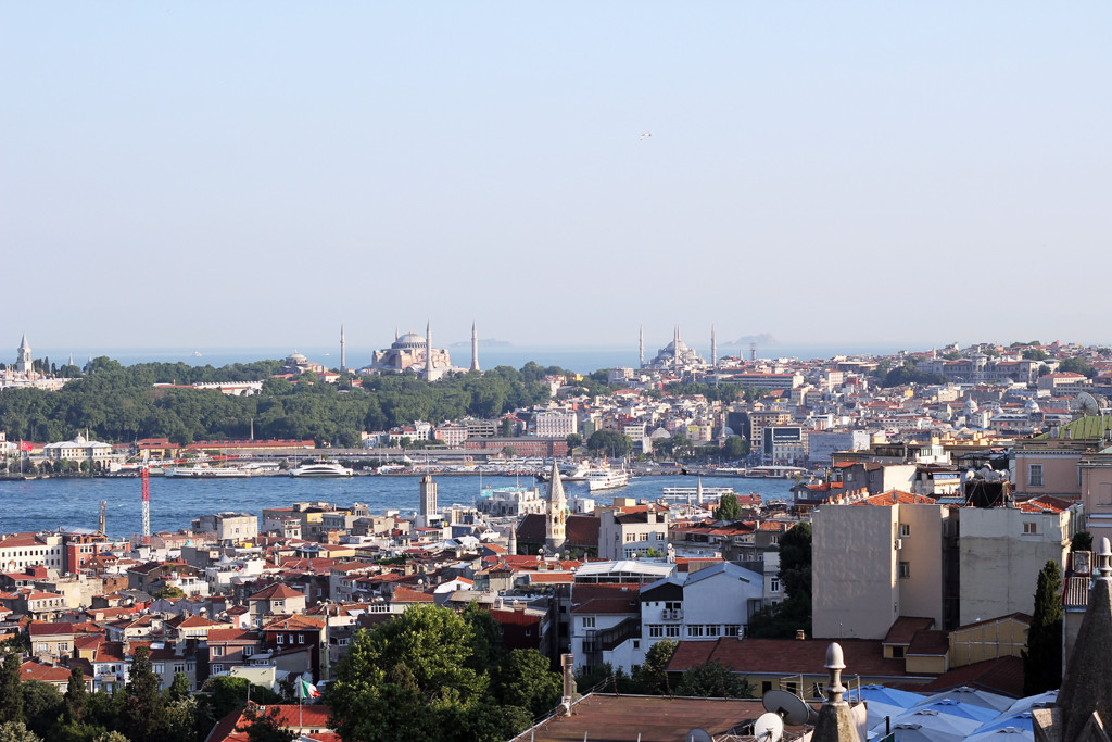 360Istanbul - Views