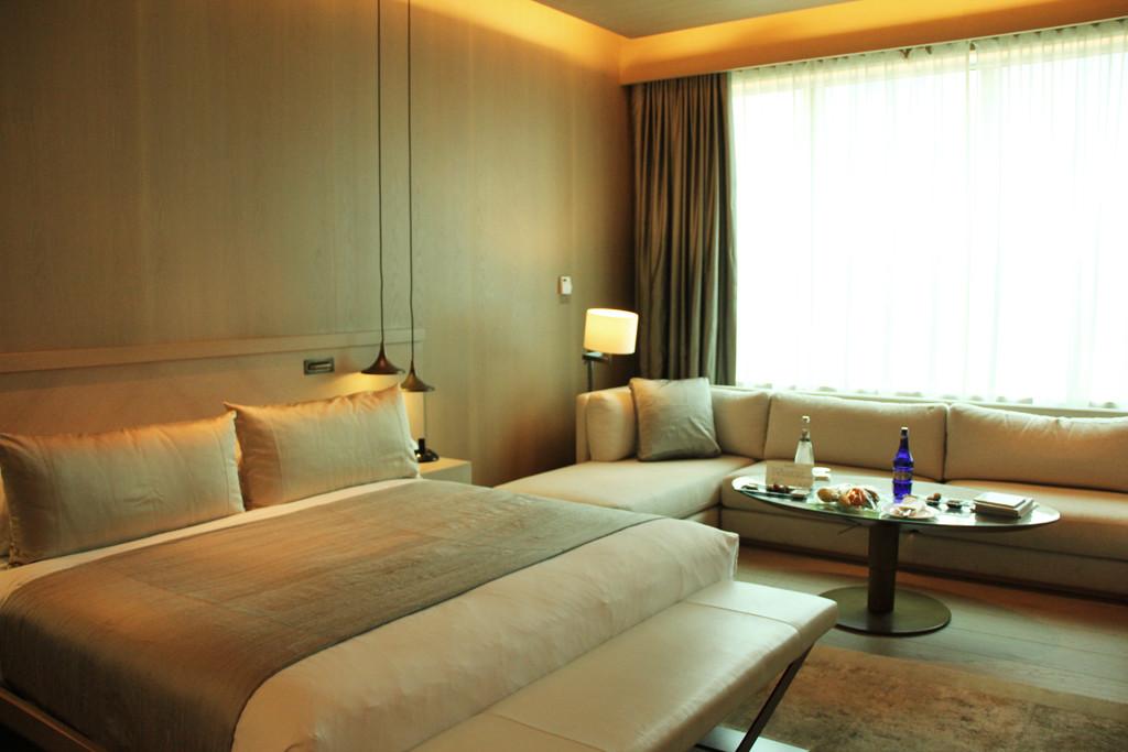Istanbul Edition - Loft Suite